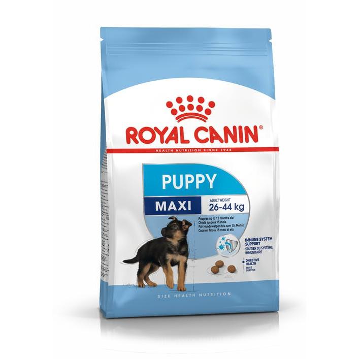 皇家 法國皇家  MXP 皇家大型幼犬飼料 4kg 10kg 15kg