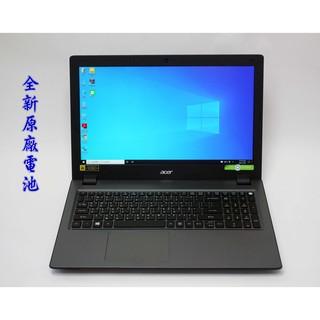 【喬格電腦】二手ACER V5-591G 15.6吋四核筆電i5-6300HQ/ 4G/ 1TB/ GTX 950M 2G獨顯 臺北市