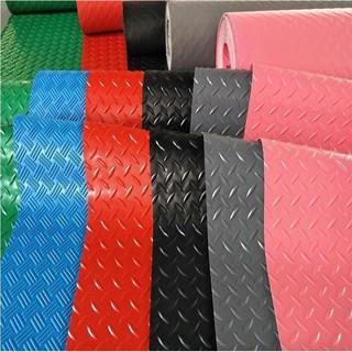 汽車用可裁剪后備箱墊面包車腳墊卷材加厚防水pvc橡膠底地毯1b25 桃園市