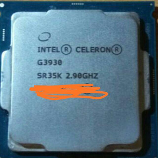G3930,G3900,G4400,G4560,1151 CPU,挖礦