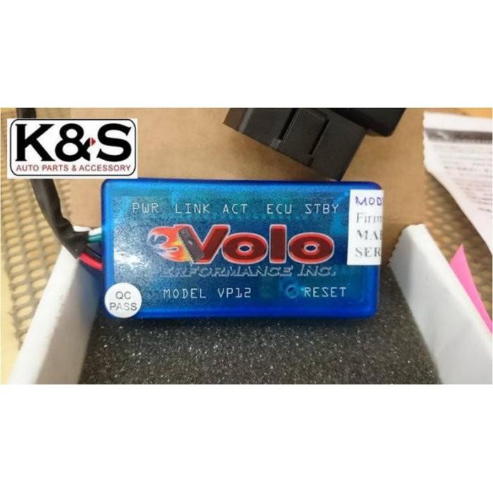 凱興國際 美國VOLO Performance Chip VP-12性能晶片/外掛電腦