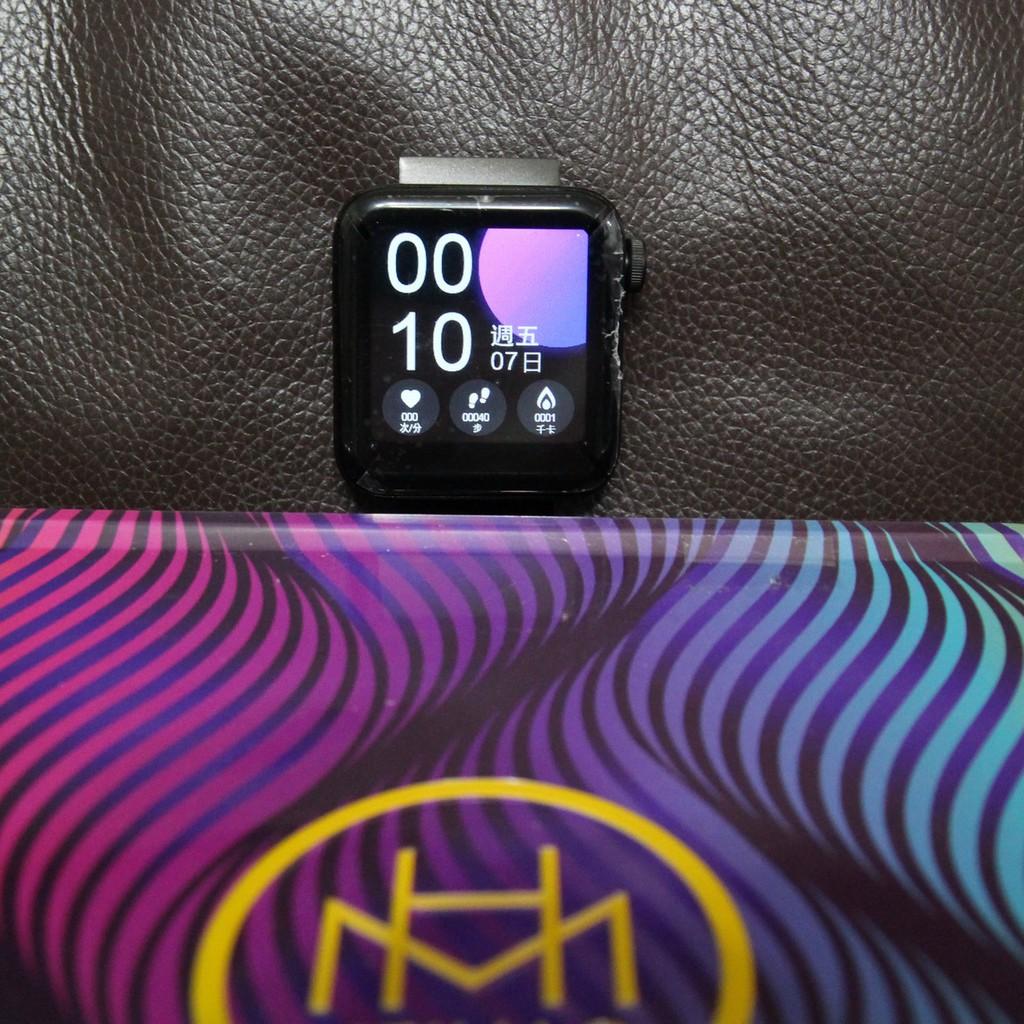 美好 MH-829 防水智能藍芽手錶 運動智能手錶  智慧手錶 夾娃娃  娃娃機3C台