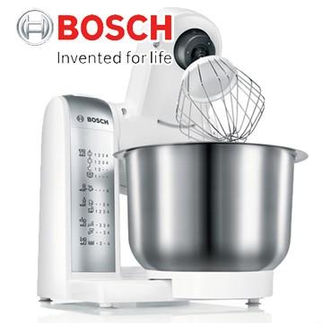 BOSCH 萬用廚師料理機 MUM4415TW
