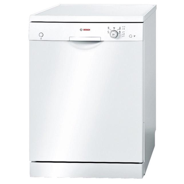 免運🚛刷卡分期0利率💰 Bosch 60公分獨立式洗碗機 (SMS53D02TC)~好市多線上代購