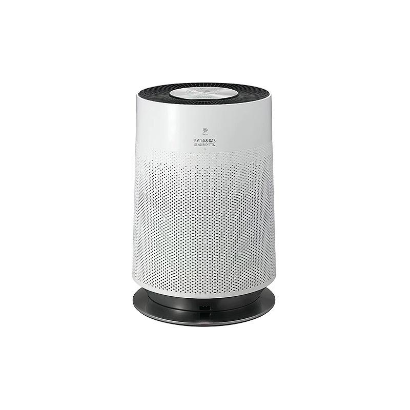 LG樂金 PuriCare 360度空氣清淨機 HEPA 13版AS551DWG0白色【聊聊再折XXXX】