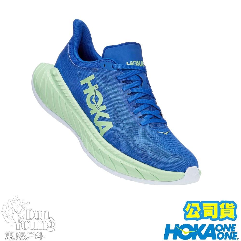 【 HOKA ONE ONE 】免運男版Carbon X2 競速進化碳纖維版 路跑鞋  HO1113526