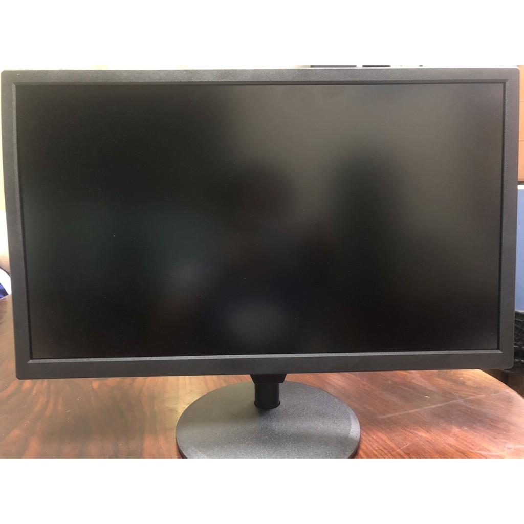 全新19/22/24吋LED電腦液晶螢幕/電視LED/監控HDMI/VGA/AV/USB**(含HDMI線)