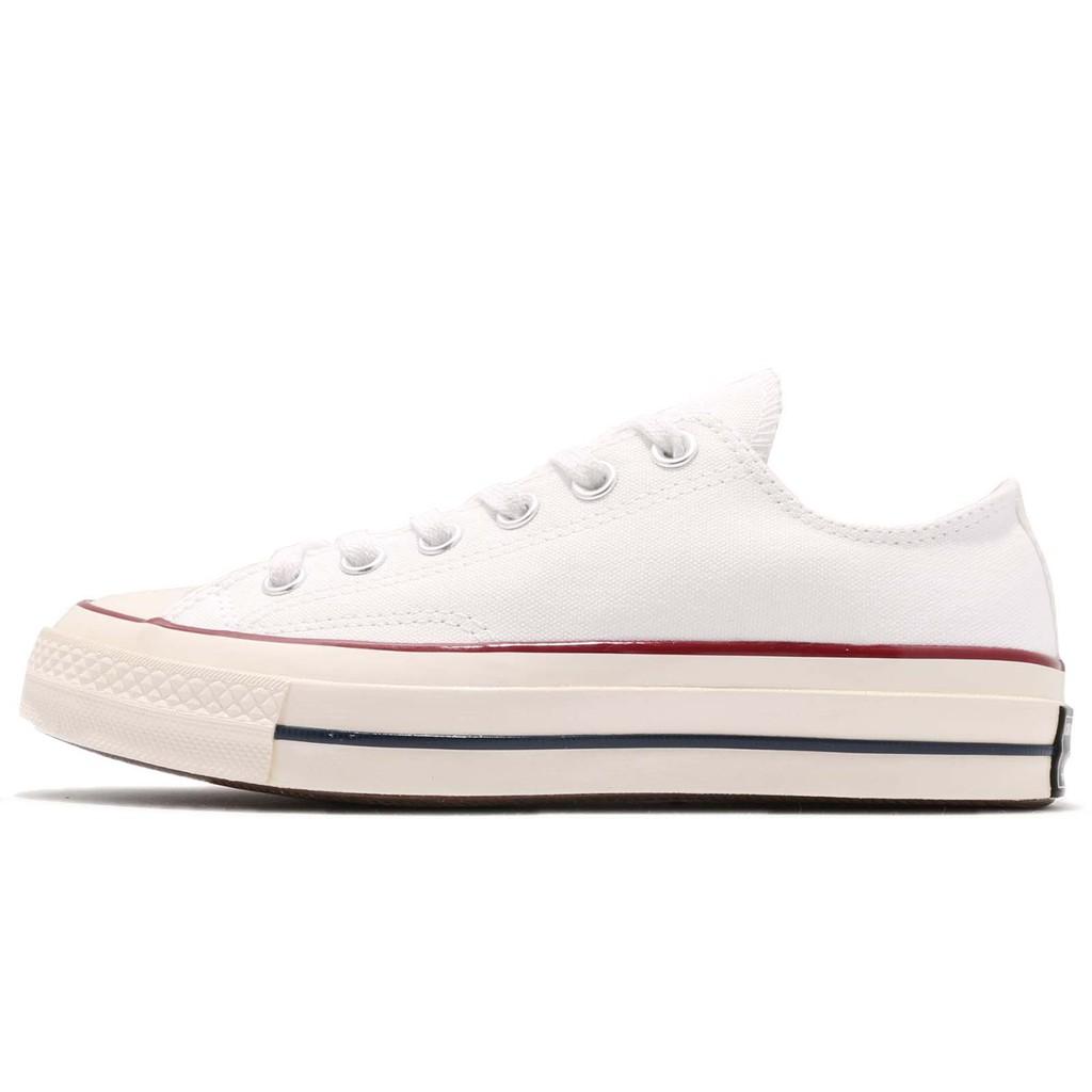 Converse 休閒鞋 All Star 70 白 1970 男鞋 女鞋 【ACS】 162065C