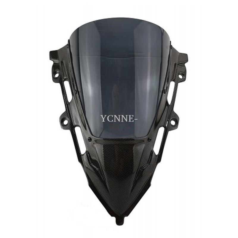 YCNNE-MTKRACING CBR650R CBR500R 2019-2020 前擋風玻璃 導流罩 擋風鏡