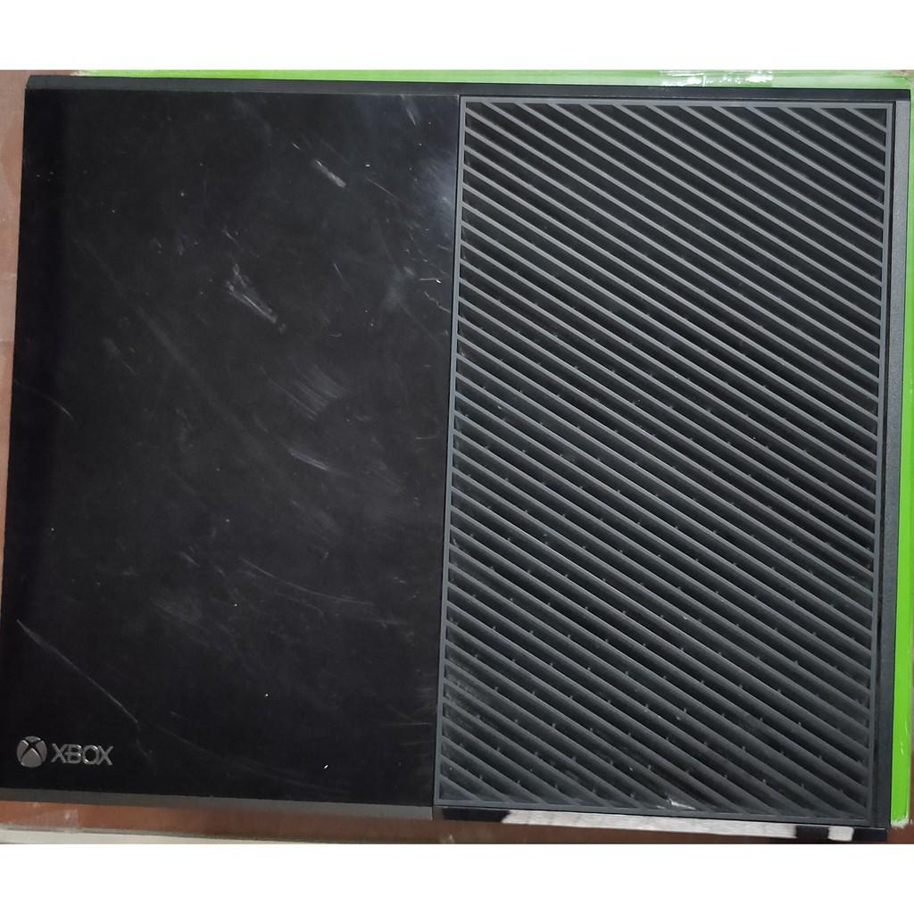 Xbox One 500G 7成新 附原廠紙箱 台灣原廠貨 數位遊戲