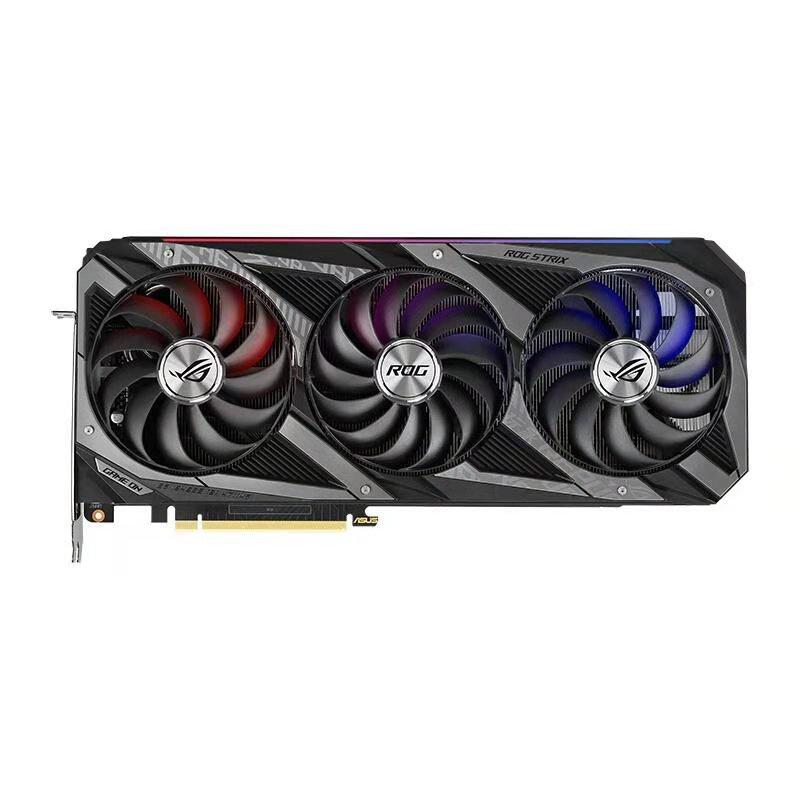 【拍前聯繫客服】華碩GeForce RTX 3060Ti 3070Ti 3080Ti 3090系列顯卡 鎖算力tb