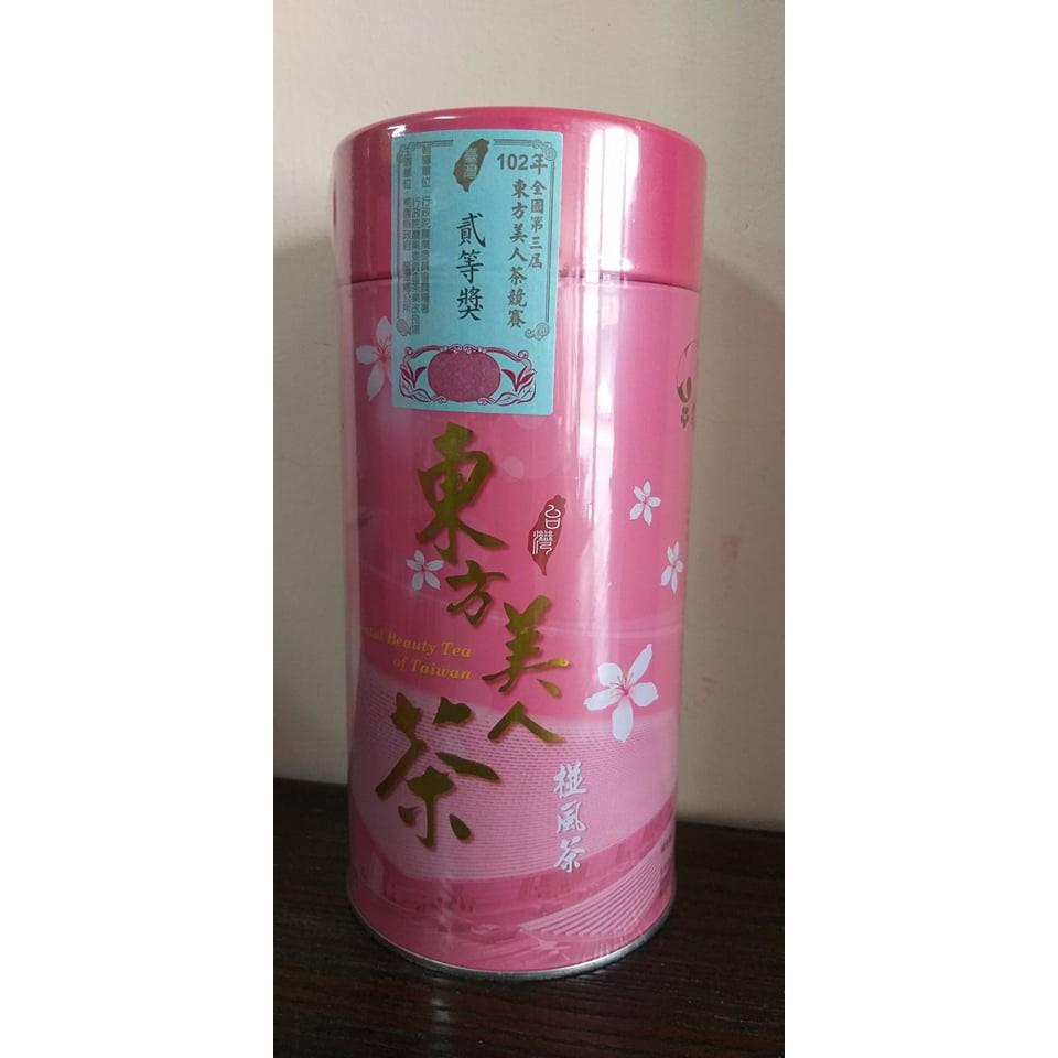 102年東方美人茶   比賽茶  貳等