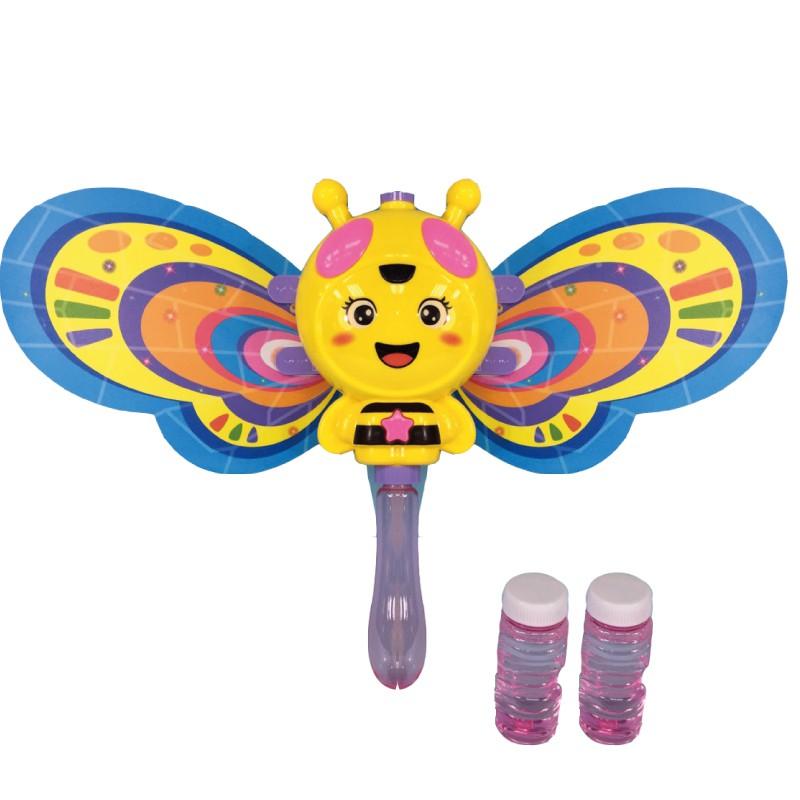 BEE BUBBLE STICK 蜜蜂泡泡棒 玩具反斗城