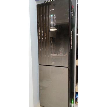 日立 HITACHI-RBX330 漸層色冰箱313公升 保固中