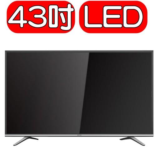 《可議價》TATUNG大同【UA-43L10】43吋電視