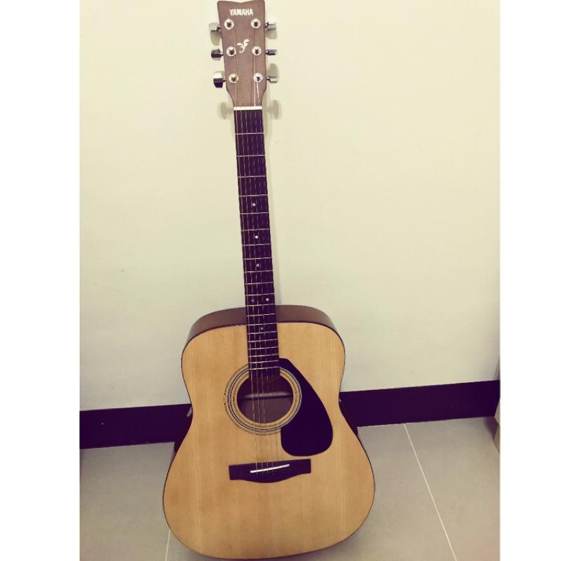 Yamaha F310吉他 二手