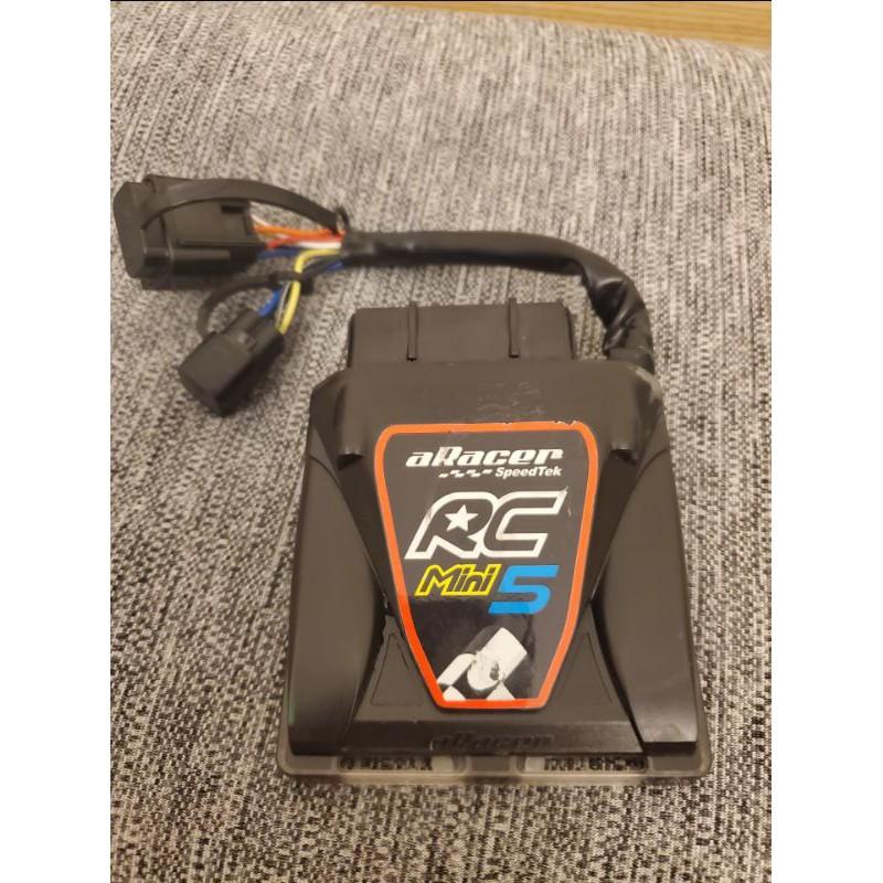 aRacer RC MINI 5電腦