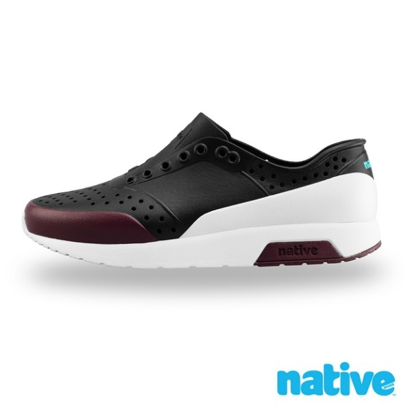 ✔️台灣專櫃正品 加拿大native LENNOX 雷諾系列 洞洞鞋 防水 附原廠鞋盒