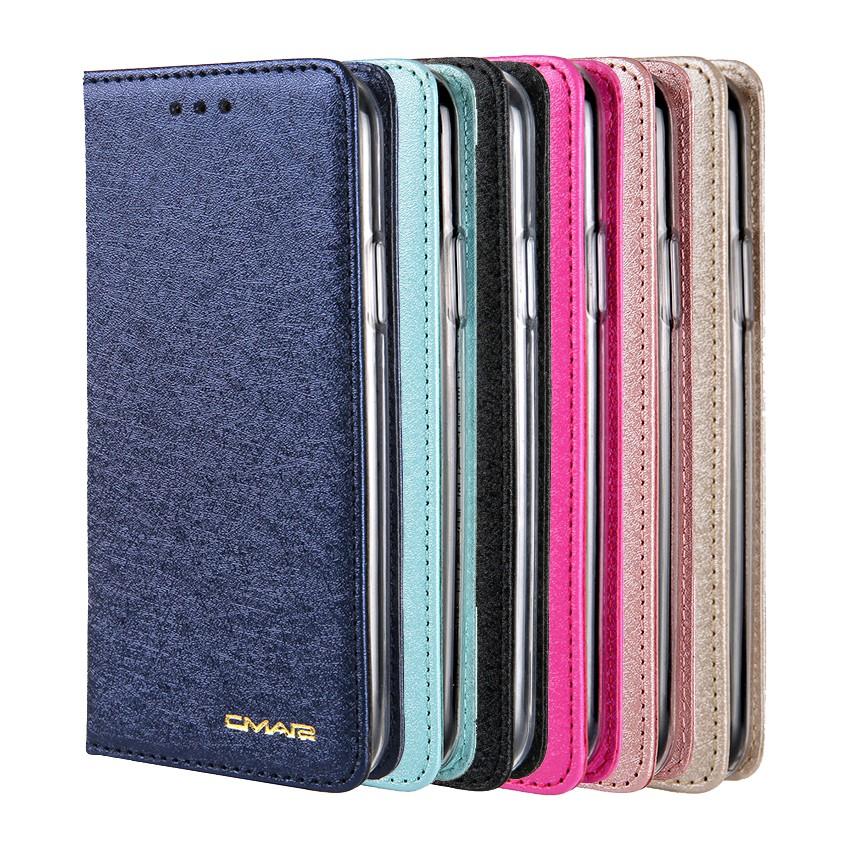 Samsung Galaxy S10+ S10 S9+ S9 S8+ S8 保護套隱藏磁扣翻蓋皮套