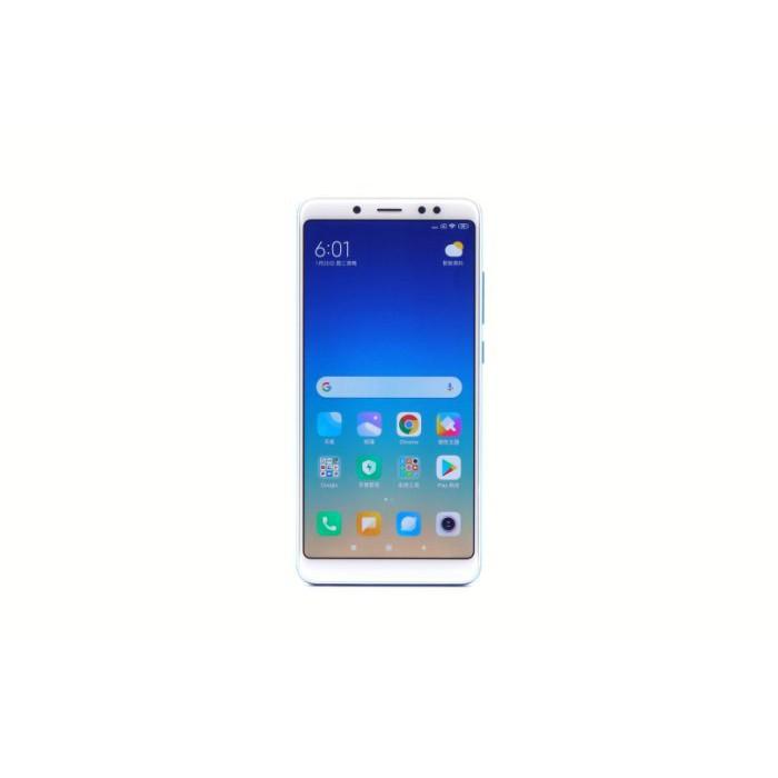 【莫比爾3C】小米 紅米 Redmi Note 5 藍 3+32G 32GB 二手 6吋 手機 #60085