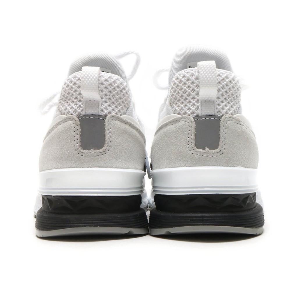 low priced 4cc15 74ee2 NEW BALANCE MS574STW 復古 慢跑鞋 反光 574 灰白黑色 余文樂 男鞋