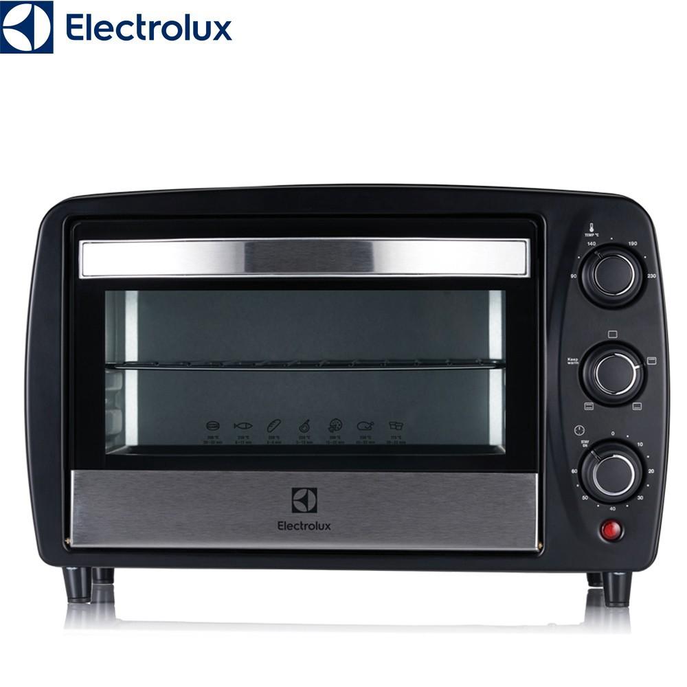 Electrolux 伊萊克斯 15L專業級烤箱 EOT3818K 廠商直送 現貨