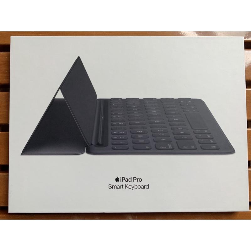 Smart keyboard Apple iPad Pro 10.5 吋 二手8成新