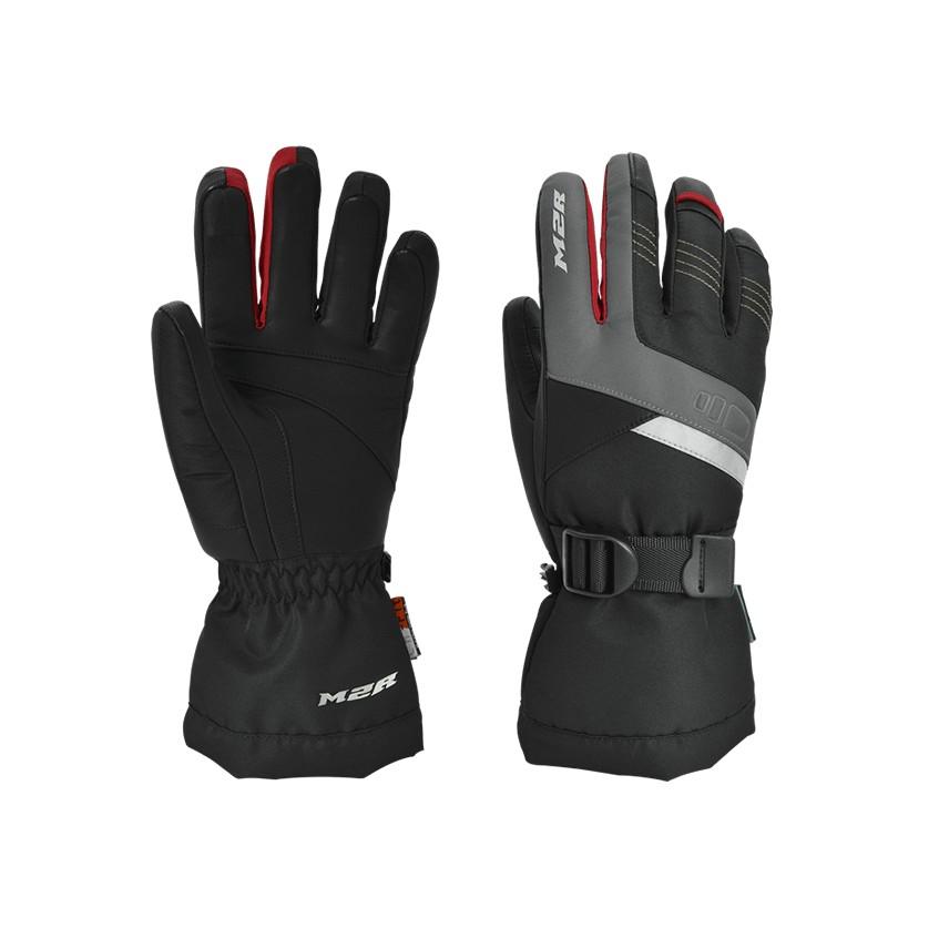 M2R G-21 G21 騎士手套防水 防寒 內刷毛  羊皮 冬季 束口 長版手套