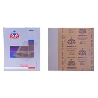 【SPTOOL】高番數 專業砂紙 水砂紙 拋光 砂紙 日本製 /  德國製 一張價 #800~#10000 臺南市