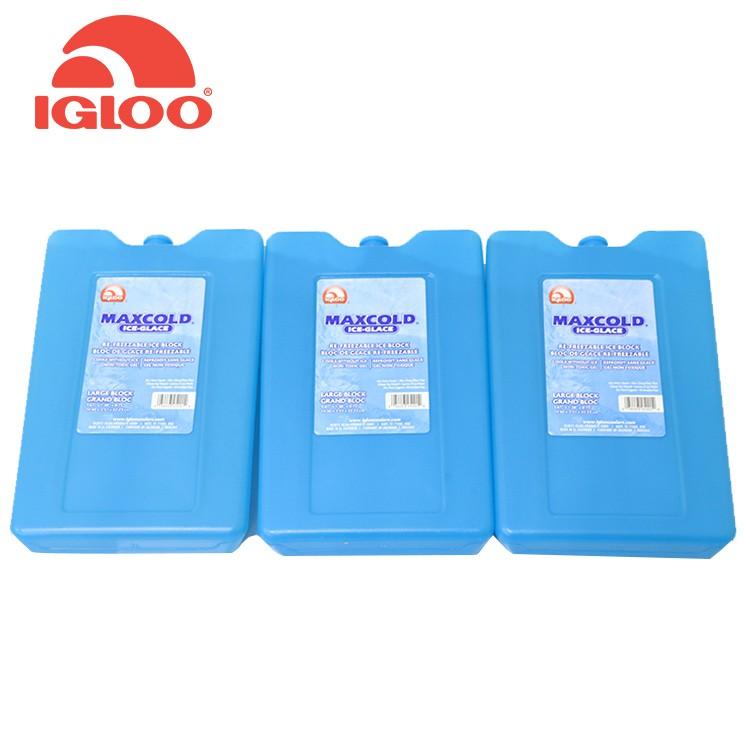 IGLOO MAX COLD 系列 保冷劑L號 三入一組 25201 / 城市綠洲