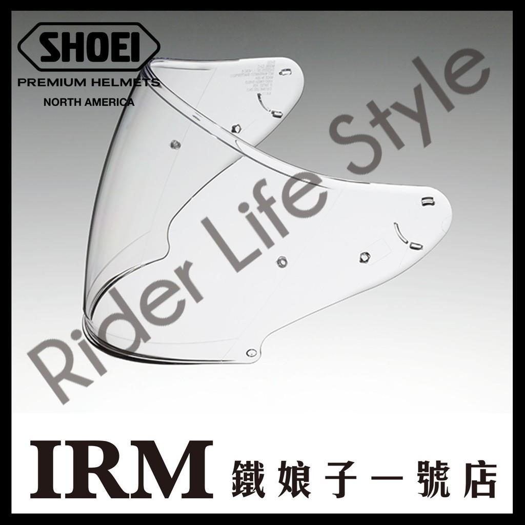 【鐵娘子一號店】SHOEI 半罩 原廠 CJ-2 CJ2 PINLOCK 墨鏡片 J-FORCE4 J-CRUISE