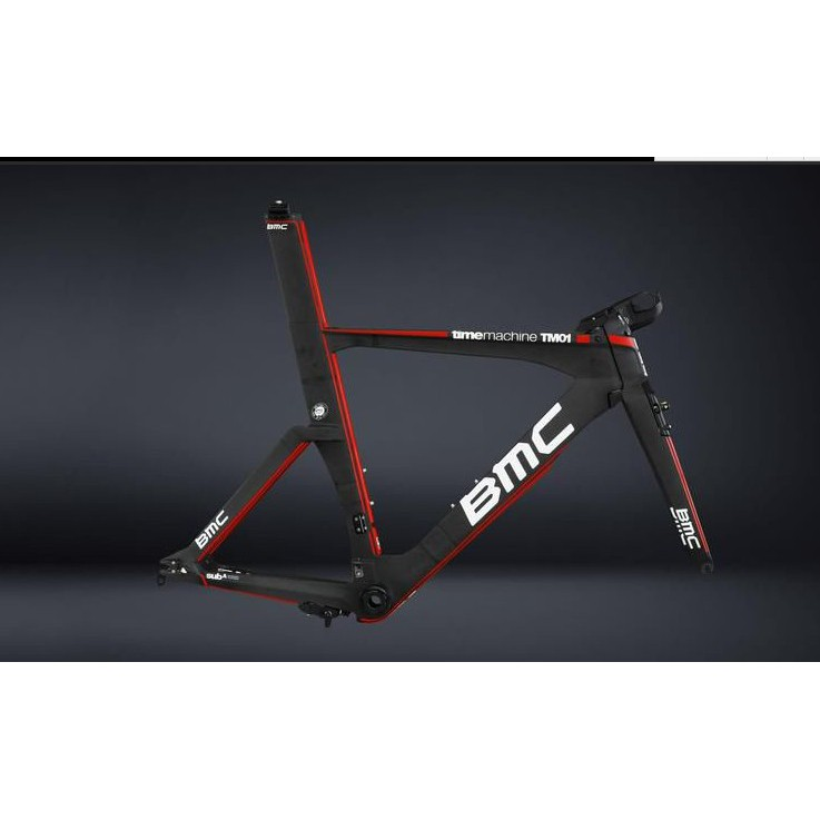 適用自行車公路車BMC車架貼紙 雕刻鏤空版 原廠比例尺寸 精度高