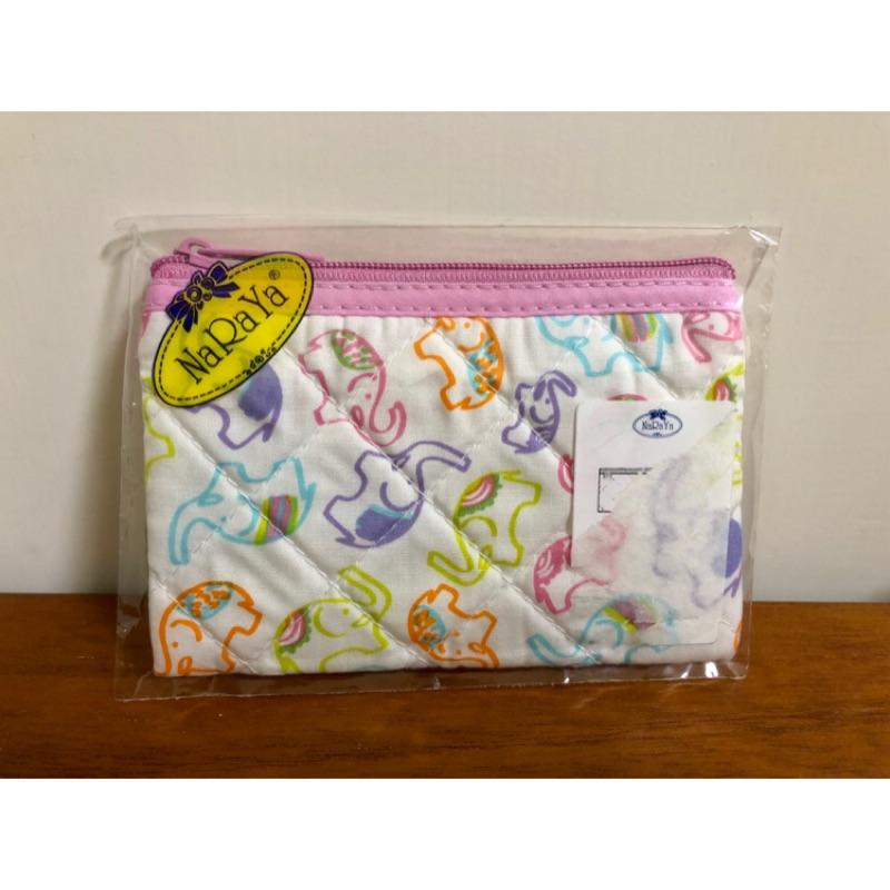 現貨 新款 泰國 正品 曼谷包 naraya 娜萊雅 包包 零錢包 旅行袋 收納包 鑰匙包 口紅包 化妝包 大象 象