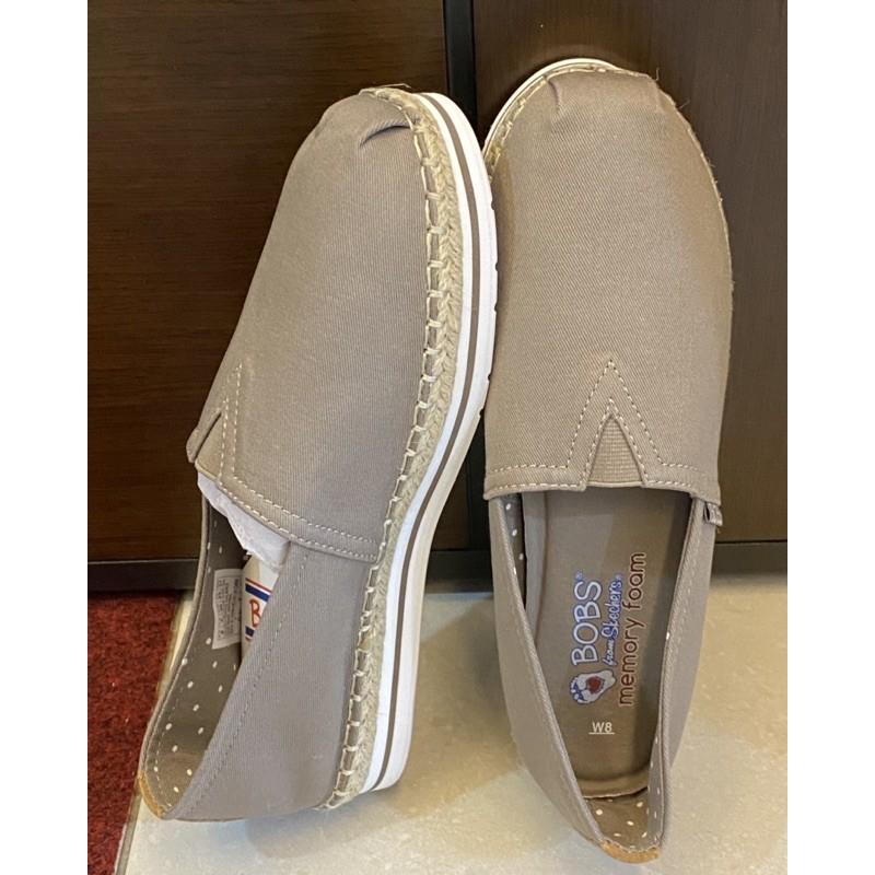 現貨Skechers Bobs Breeze ~ 記憶鞋墊帆布鞋🌺女款 😻限時優惠💥💥💥全新正品風貌1150(不含鞋盒)