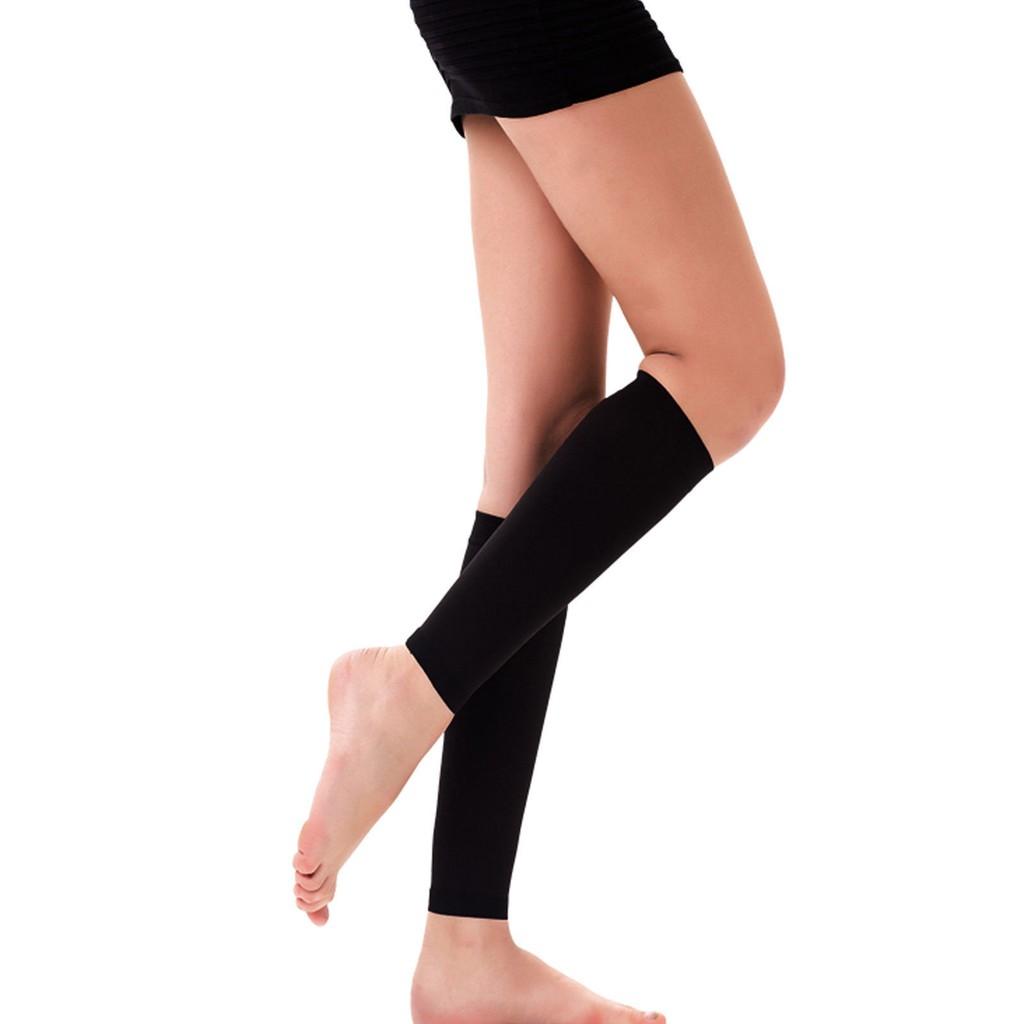優質現貨 意大利工藝瘦小腿套薄款480D瘦小腿襪套瘦腿襪女壓力襪 顯瘦腿襪壓力襪醫療襪靜脈曲張襪 瘦腿襪 美腿襪