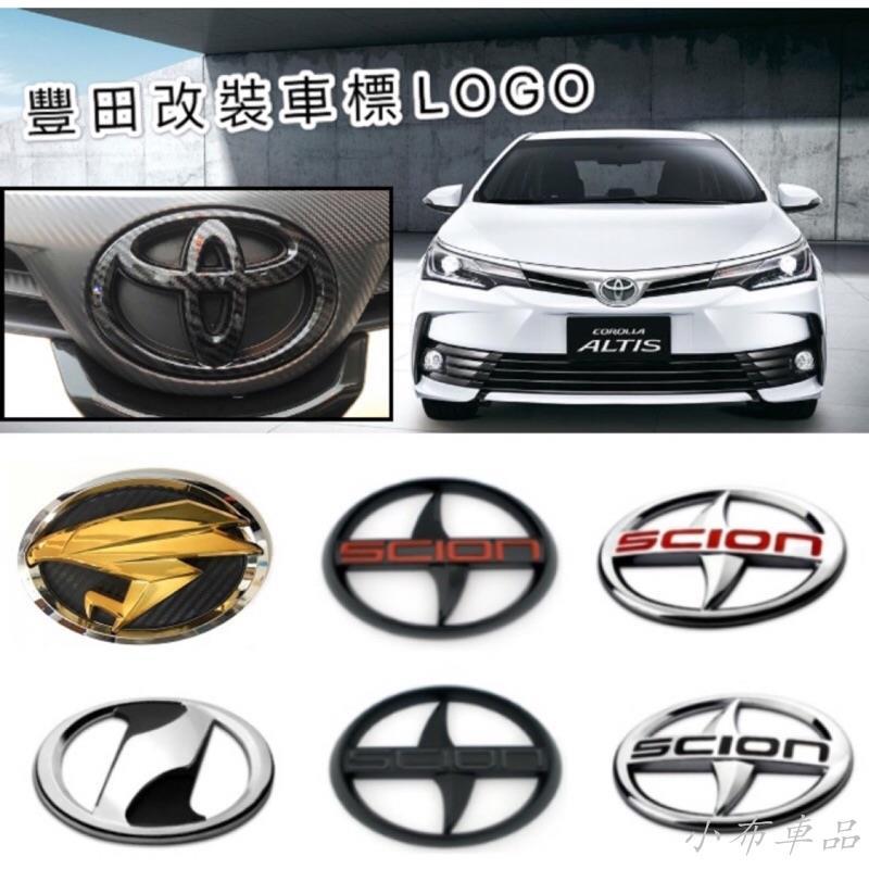 TOYOTA|豐田車系改裝車標|碳纖紋車標|老鷹車標|日規車標|美規車標|北美車標|ALTIS車標|ALTIS改裝