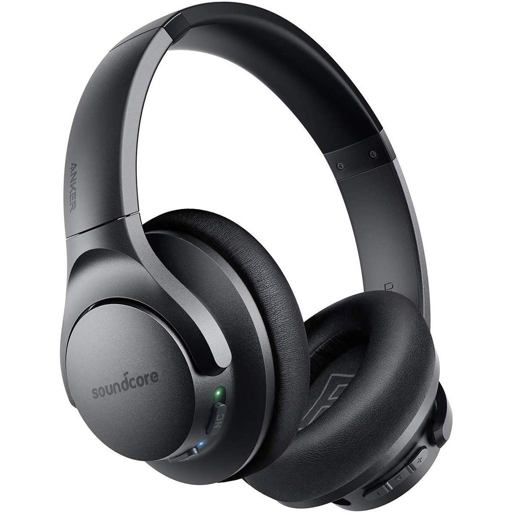 [現貨]Anker Soundcore Life Q20 主動式降噪耳機 Hi-Res 40小時續航 重低音加強