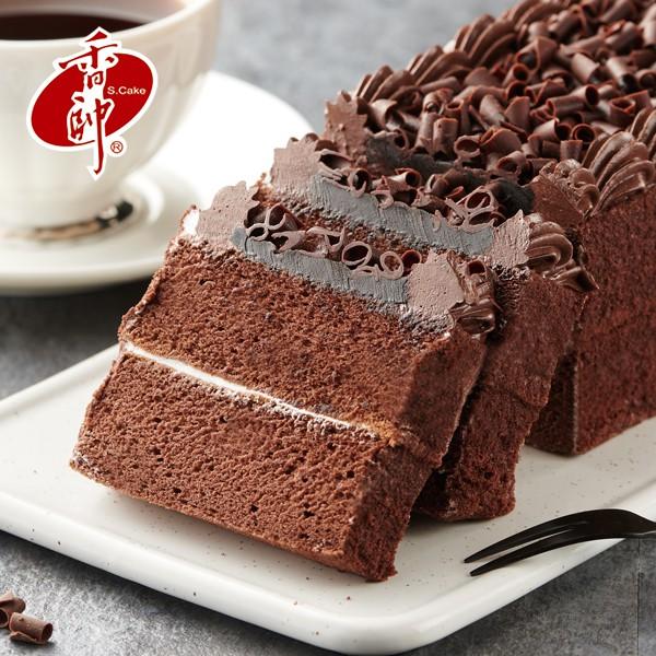 【香帥蛋糕】黑森林蛋糕