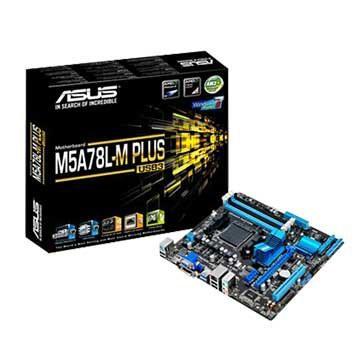 ASUS 華碩 M5A78L-M PLUS/USB3 全新主機板 另有 FX 6300 8320 6300 8350