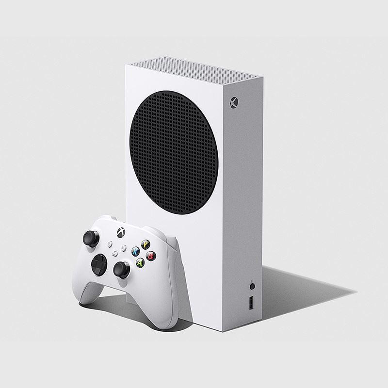 微軟Xbox Series S/X主機XSS XSX次世代4K遊戲主機現貨即發