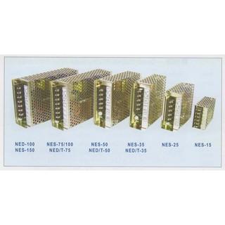 【泓明】各種瓦特數之電源供應器 AC/ DC 批發零售-由於規格眾多 請來電洽詢