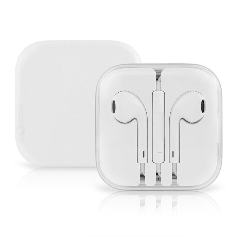 蘋果原廠耳機 Apple Lightning 耳機