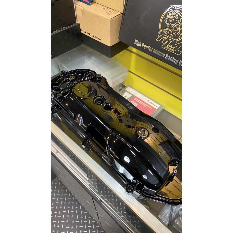 【 二輪屋】亮黑傳動蓋 原廠件烤漆 挑戰市場最低價格 勁戰、BWS、FORCE 傳動內蓋 亮黑傳動蓋 三代 四代 五代