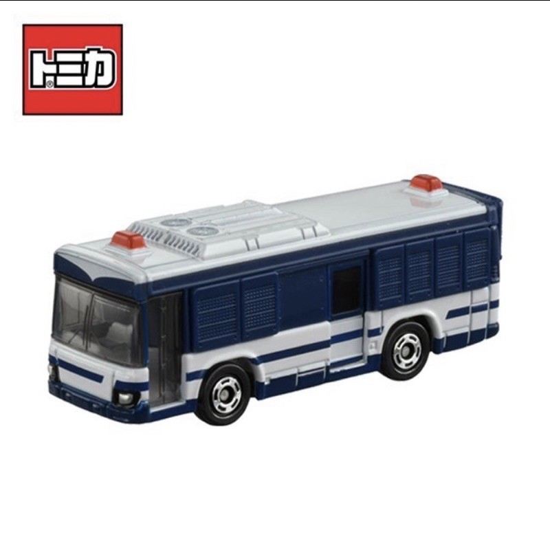 Tomica No.83 Personnel Transport Vehicle large type