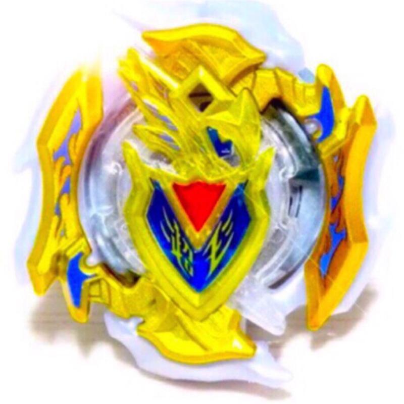 戰鬥陀螺 正版 景品 白阿基里斯 日本限定 結晶盤 現貨