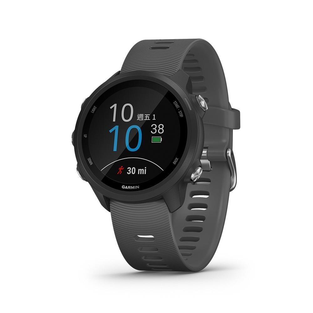Garmin Forerunner 245 GPS腕式心率跑錶【數位王】