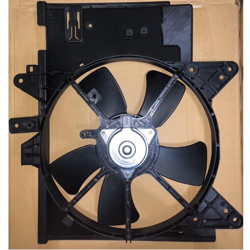 福特 FORD ESCAPE 馬自達 MAZDA TRIBUTE 2.3 水箱散熱風扇總成 水扇