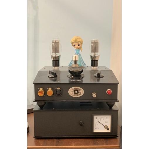 Eddie Current Balancing Act擴大機 (ADX5000 D8000 HD800 Z1R T1 )