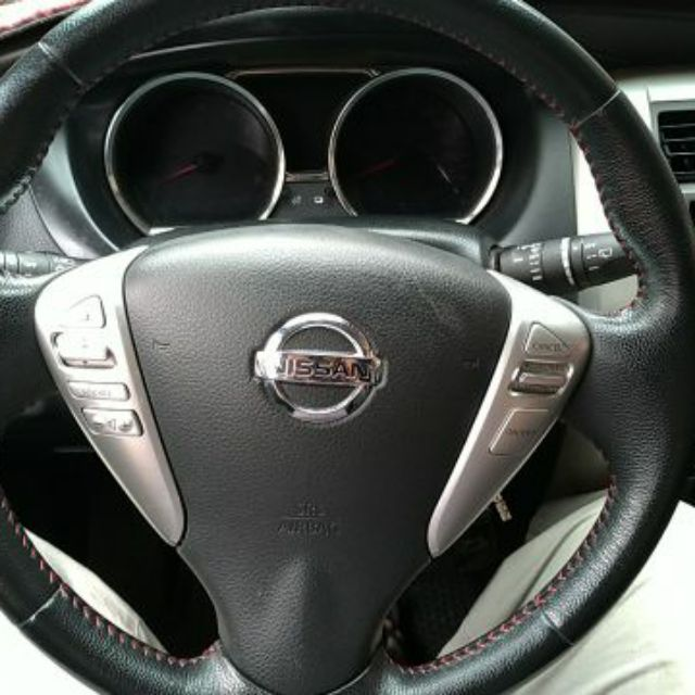 完工價 Nissan New LIVINA Big TIIDA 方控 定速 音響快撥 方向盤控制 巡航 音控