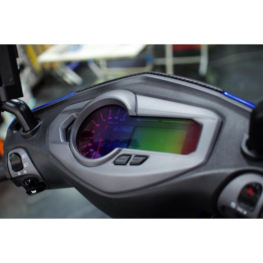 YAMAHA 勁戰車系 專用儀表保護貼 三代戰/四代戰 儀表貼